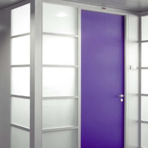 Stiles Custom Metal - Steel Doors & Frames